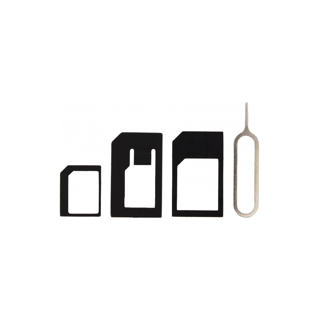 Mobilize 4-in-1 SIM Adapter Kit kopen