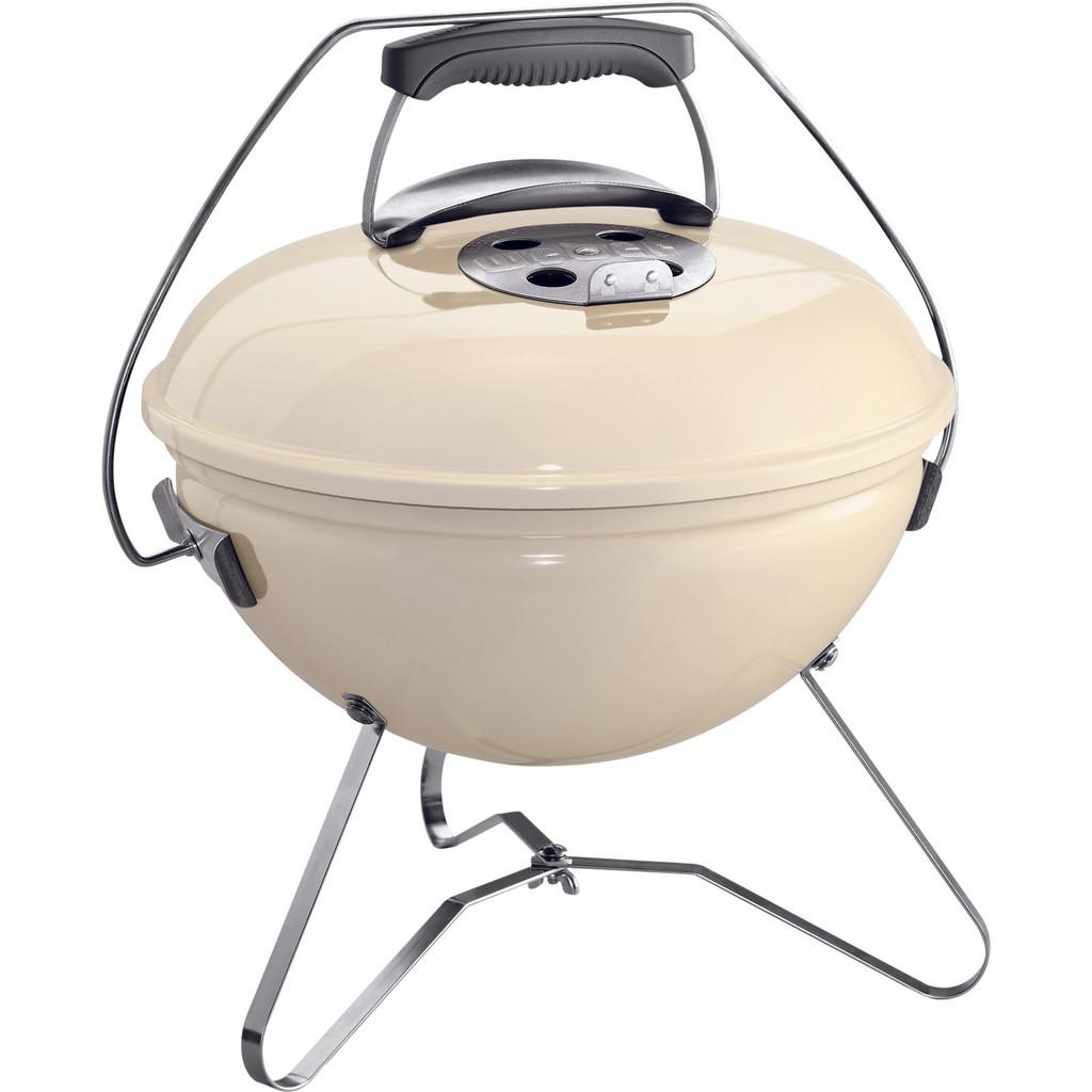 Image of Weber Smokey Joe Premium Ivoor