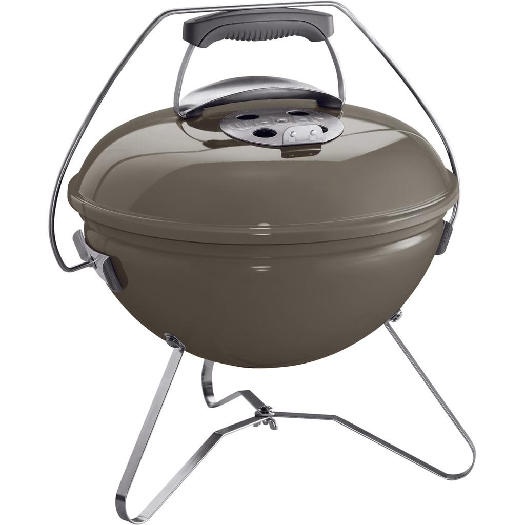 Weber Smokey Joe Premium Grijs