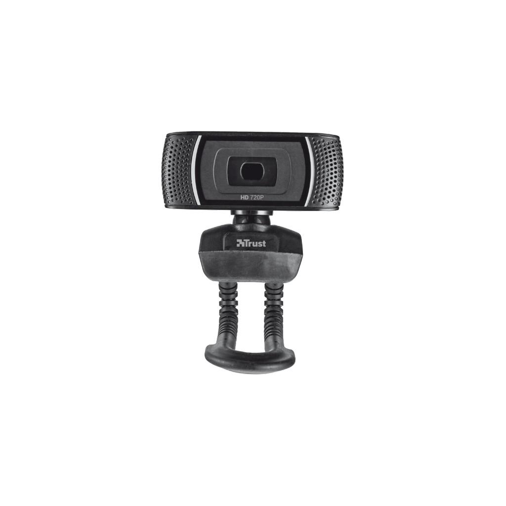 Trust Trino HD Video Webcam kopen