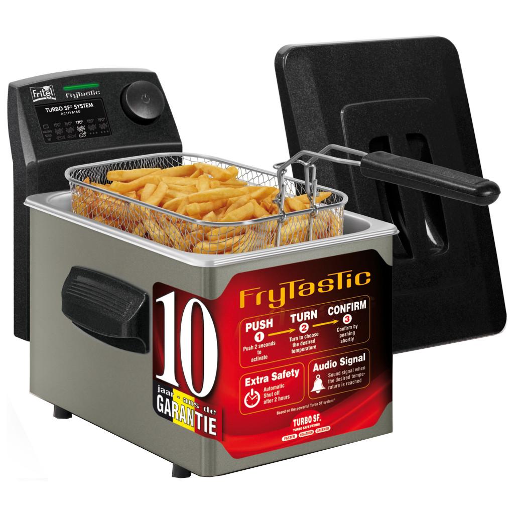 Fritel Frytastic 5150 3L Friteuses