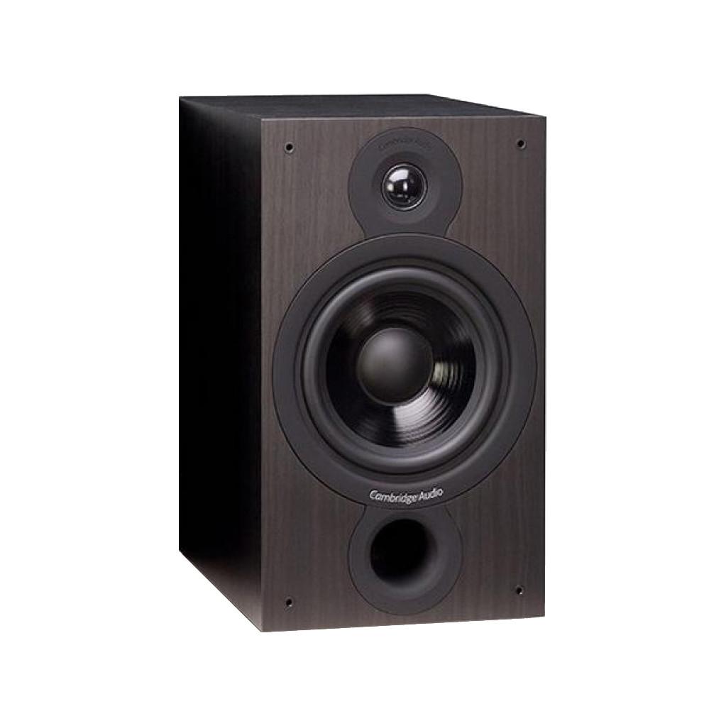 Cambridge Audio SX-60 Zwart (per paar)