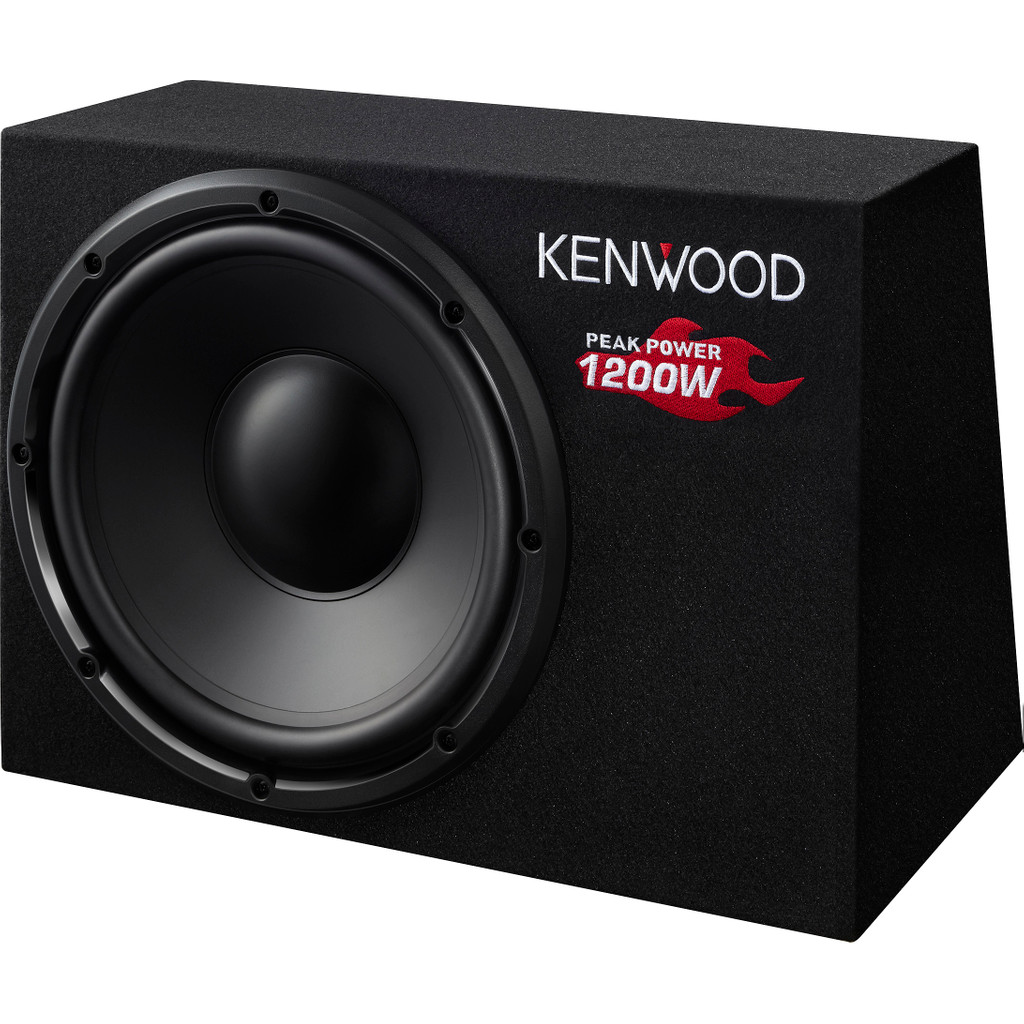Kenwood KSC-W1200B in Champion