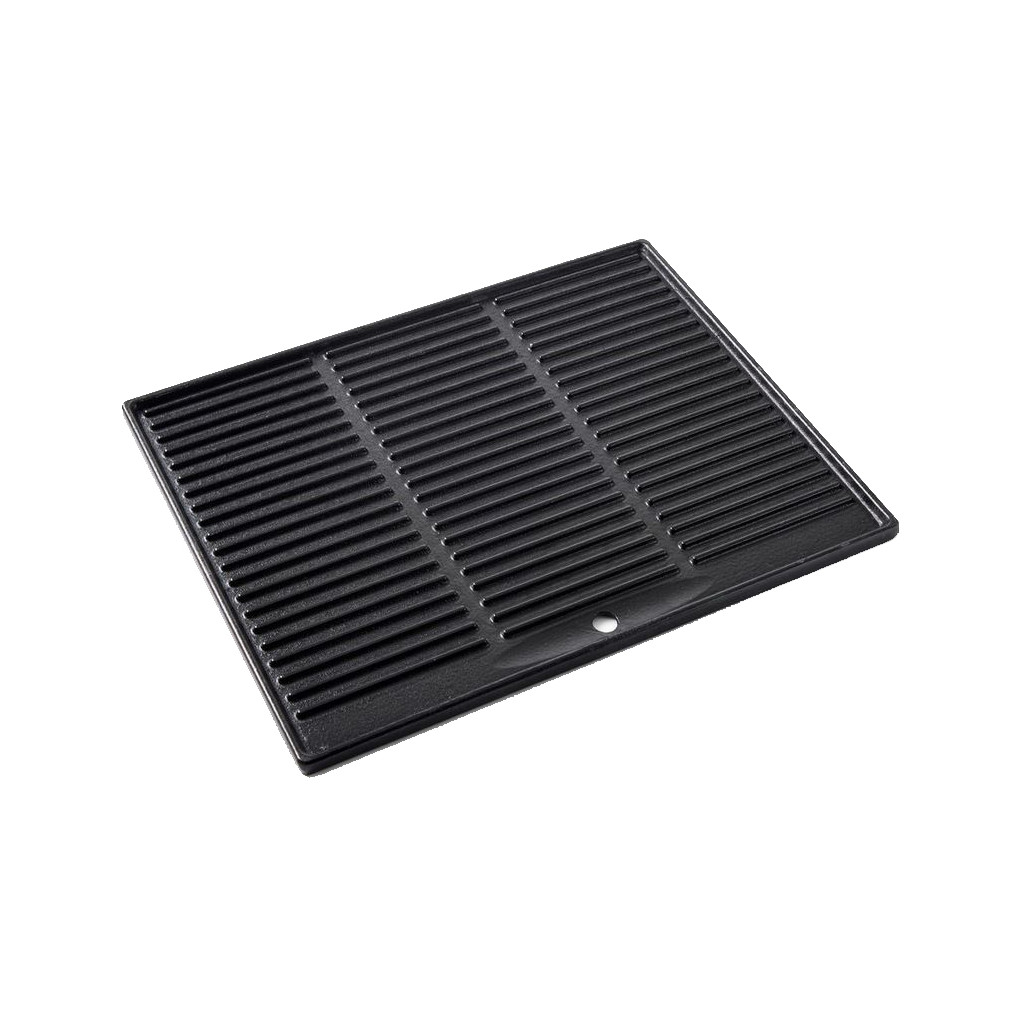 Barbecook Universele Contactplaat 43 x 35 cm in Vossenpels