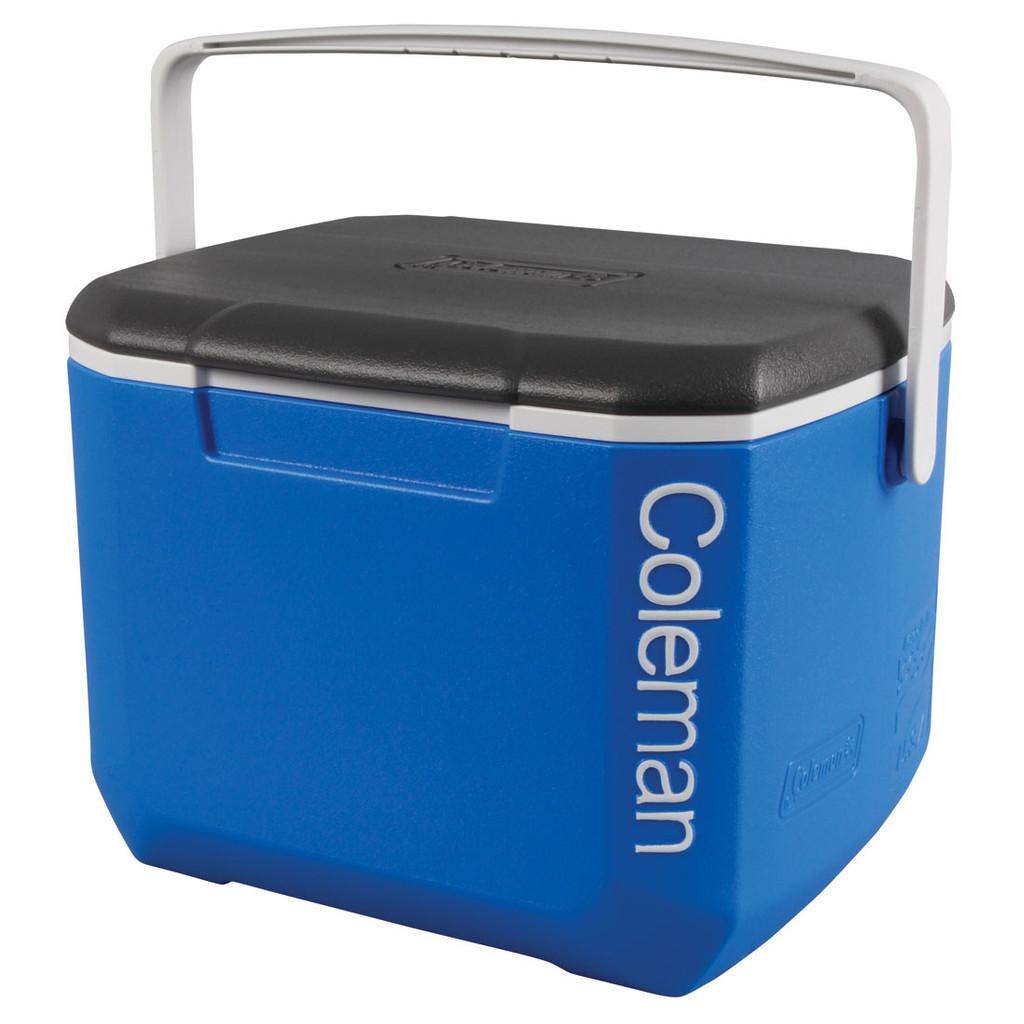 Coleman 16 Qt Excursion Cooler Tricolor - Passief in Beerta