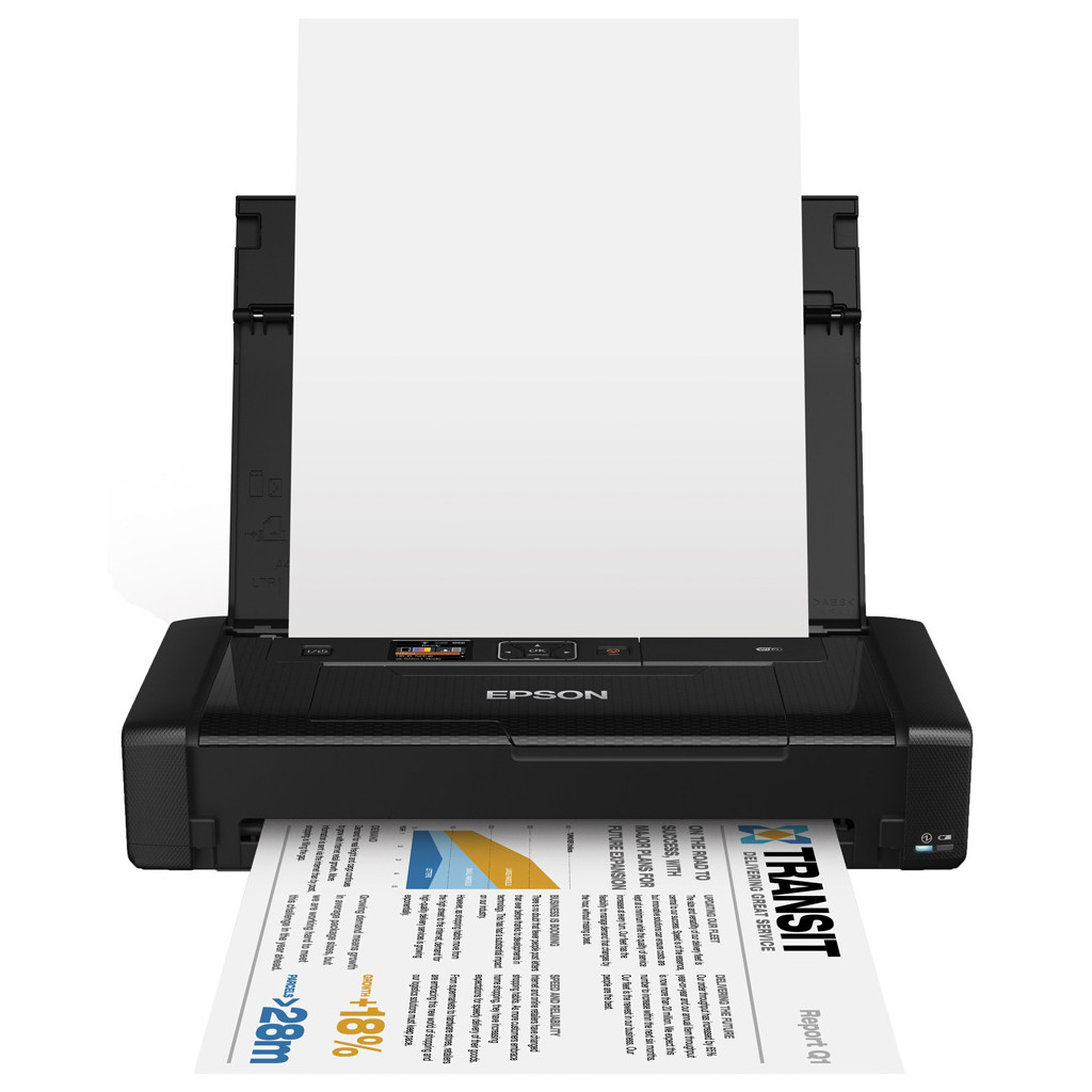 Epson WorkForce WF-100W kopen
