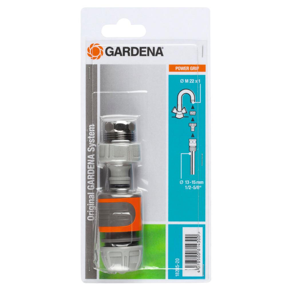 Image of Gardena Aansluitset