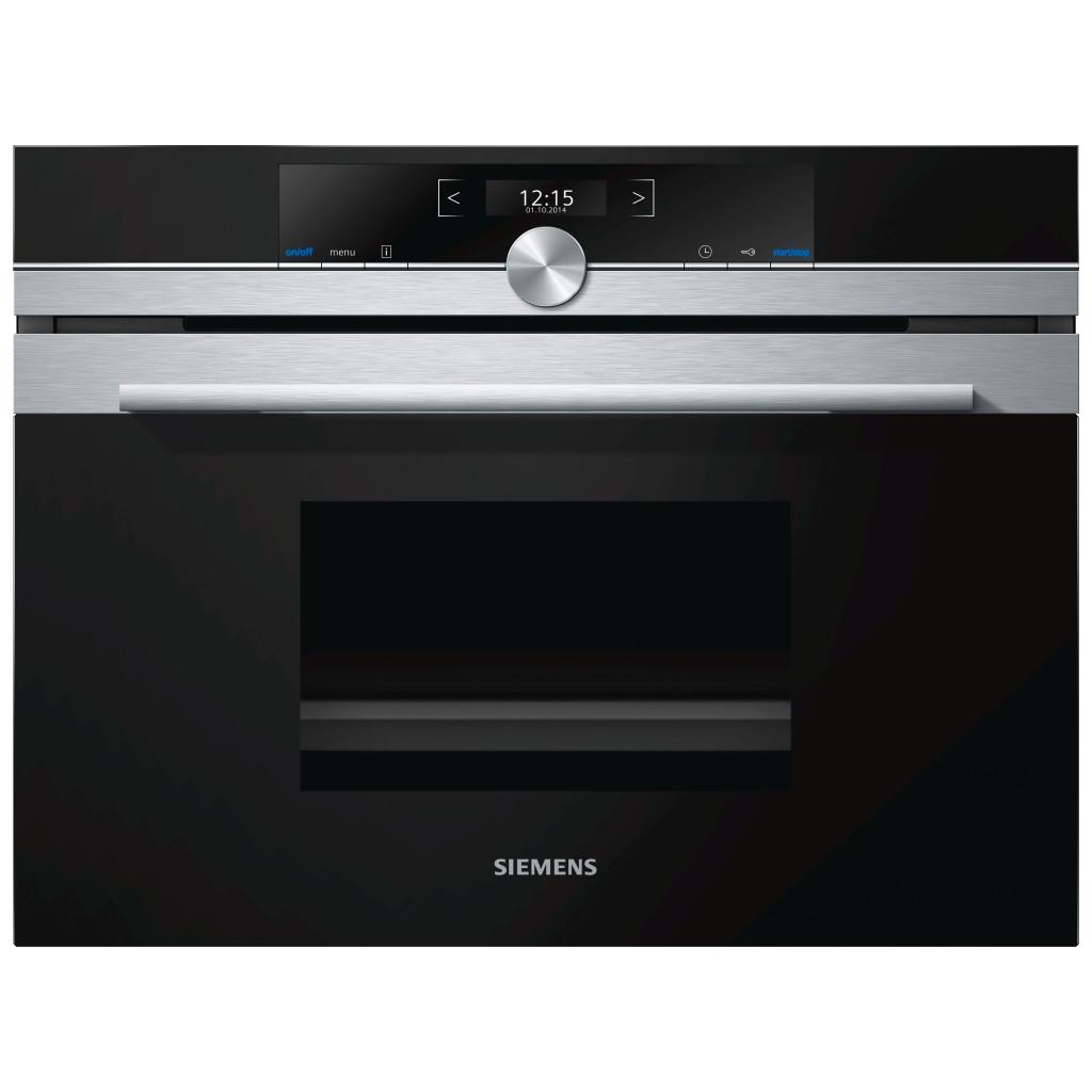 Siemens CD634GBS1 Ovens