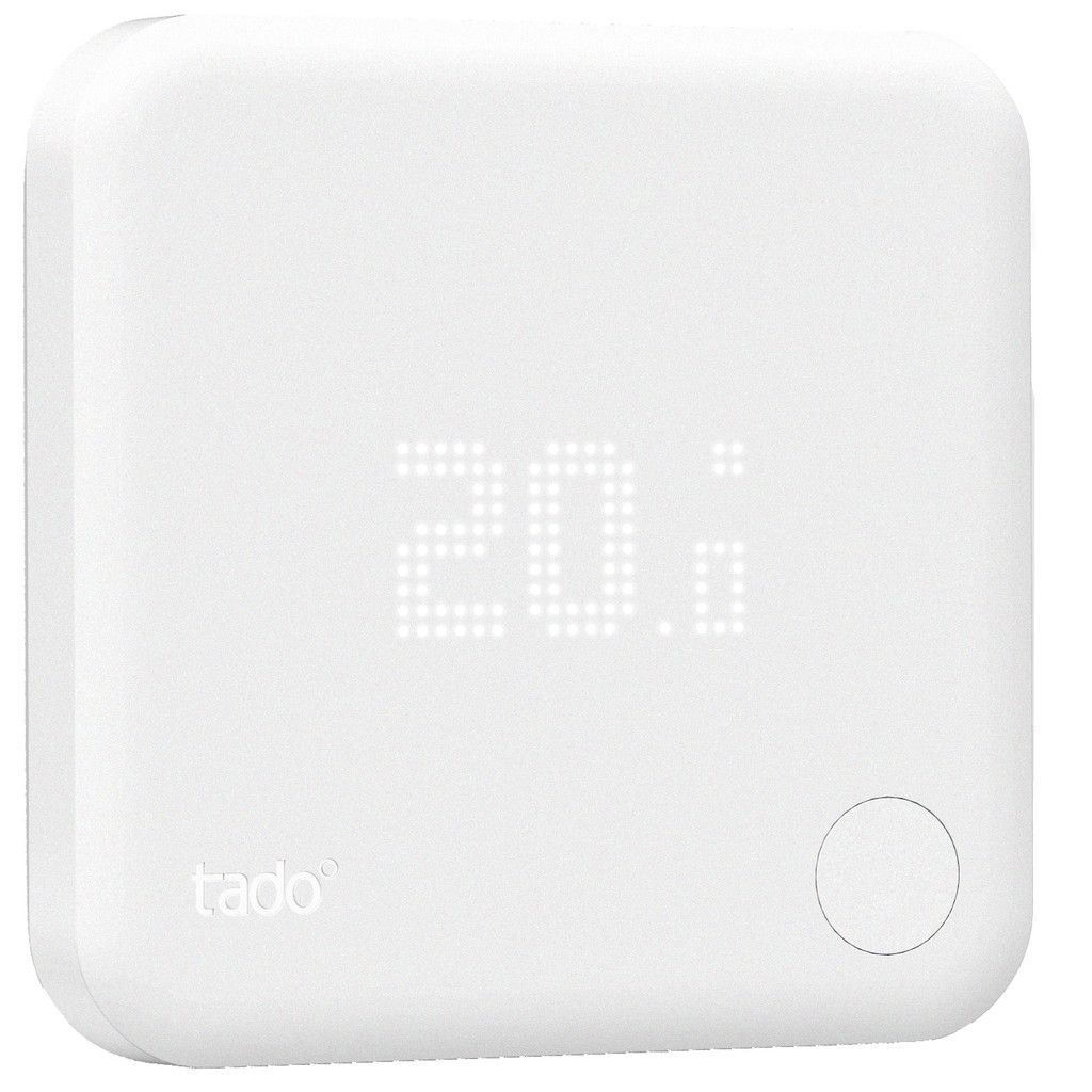 Image of Tado Slimme Thermostaat V2