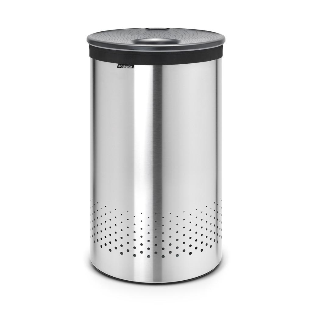 Brabantia Wasbox 60 liter - Zilver