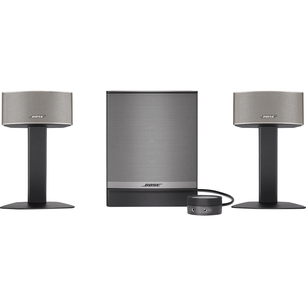 Afbeelding van Bose Companion 50 pc speaker