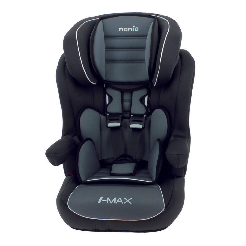Nania Luxe I-Max SP Agora Storm in Schraard / Skraard