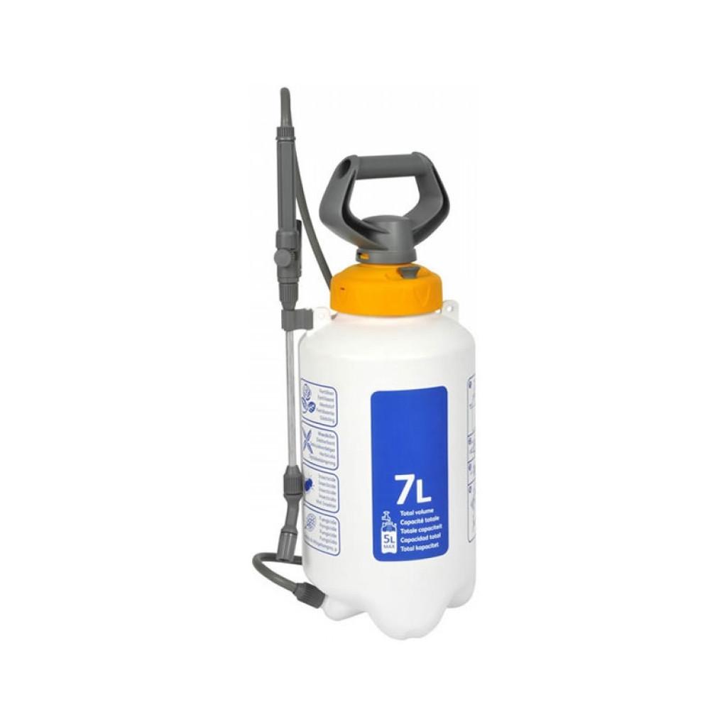 Hozelock 7 liter drukspuit Standard in Stevensweert