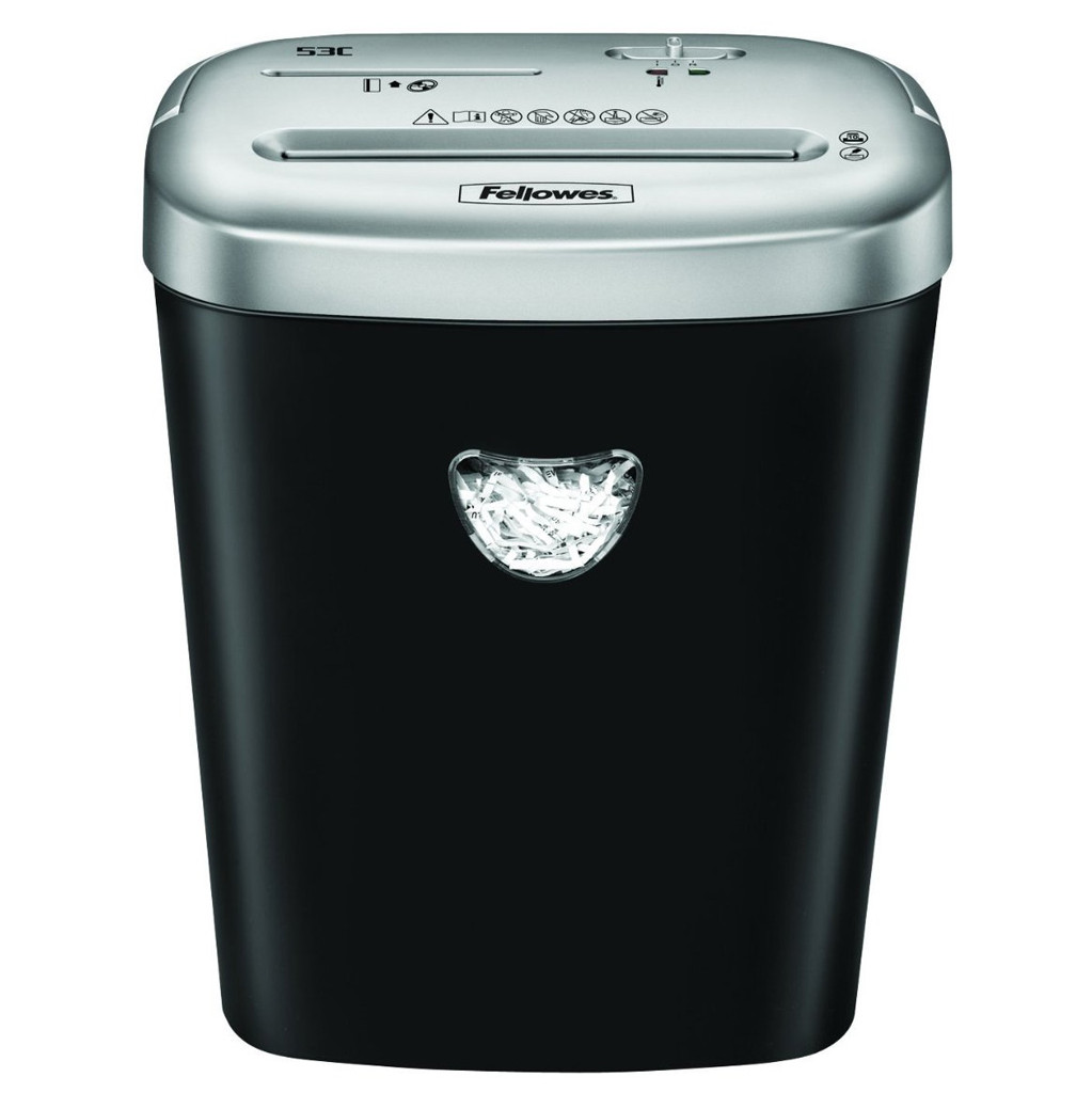 Fellowes Powershred 53C in Vierves-sur-Viroin