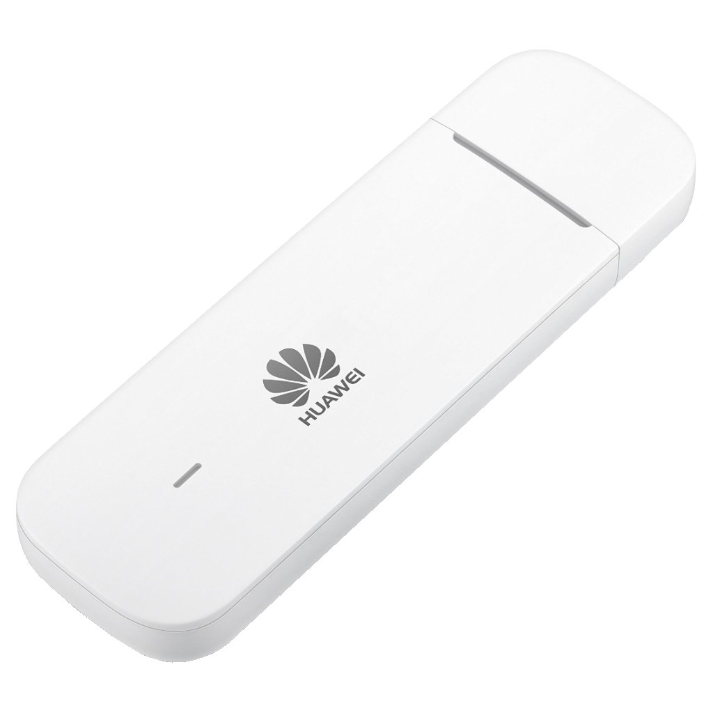 Huawei E3372-153 4G Dongle in De Bergen