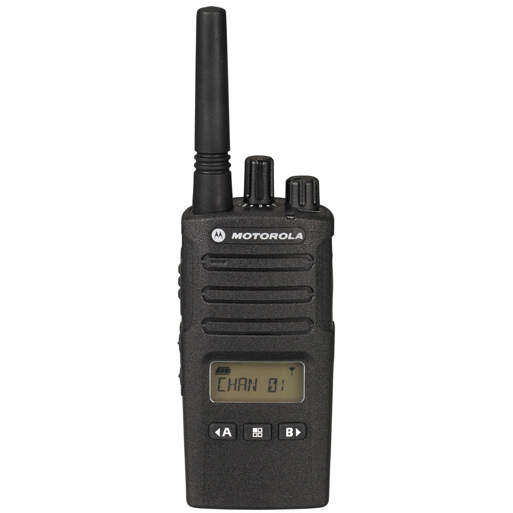 Motorola XT460 in De Horst