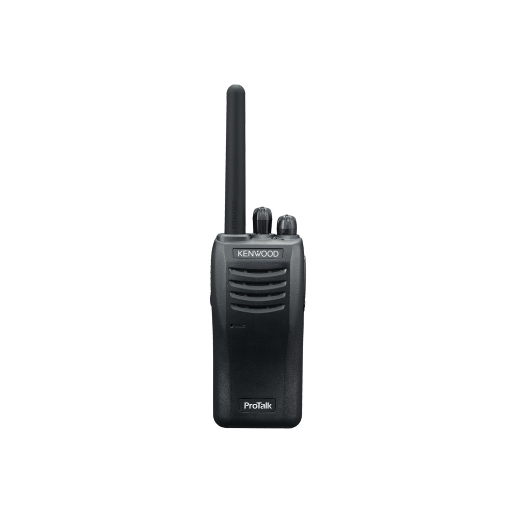 Kenwood PMR-portofoon TK-3501 UHF FM