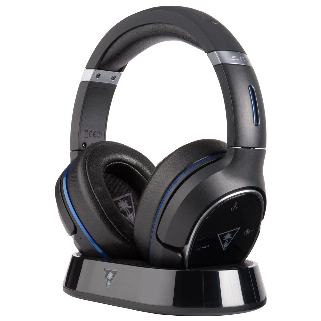 Turtle Beach Ear Force Elite 800 DTS kopen