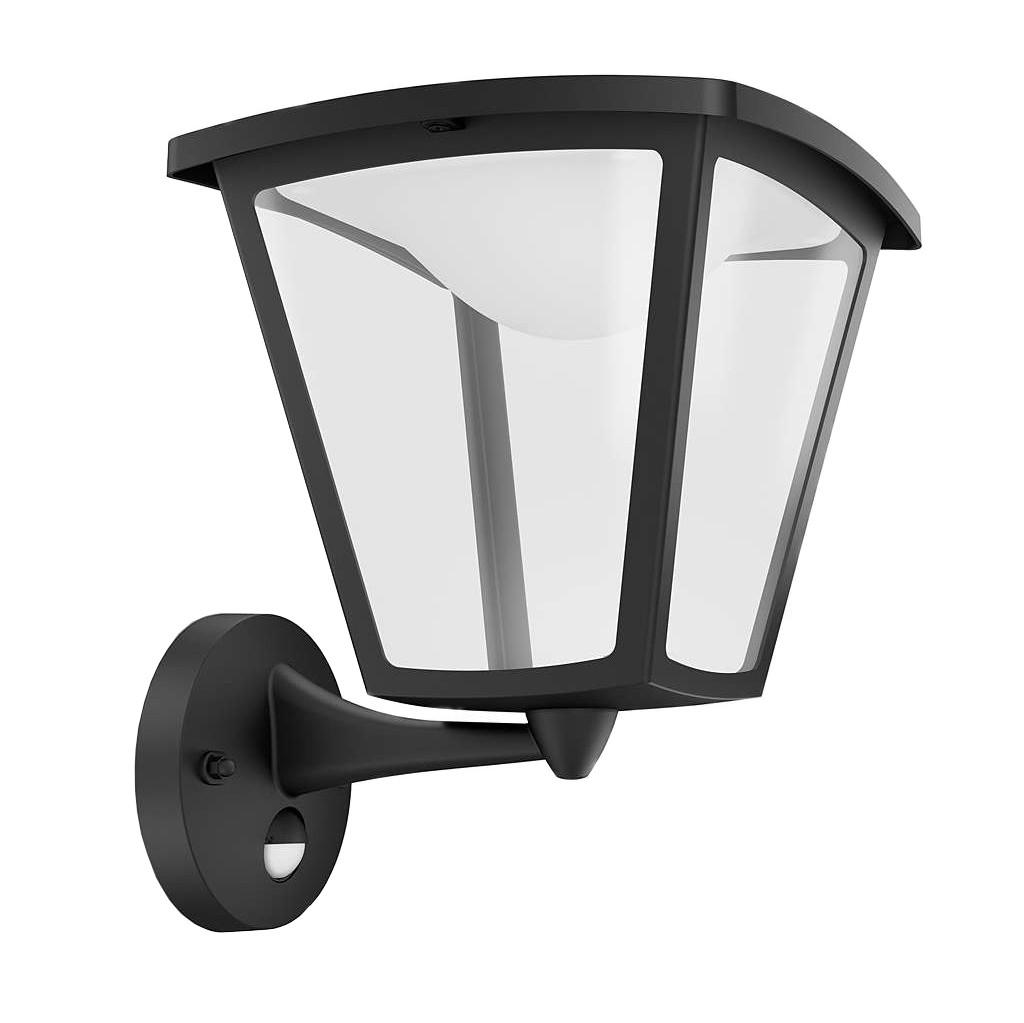 Philips myGarden Cottage Sensor Wandlamp