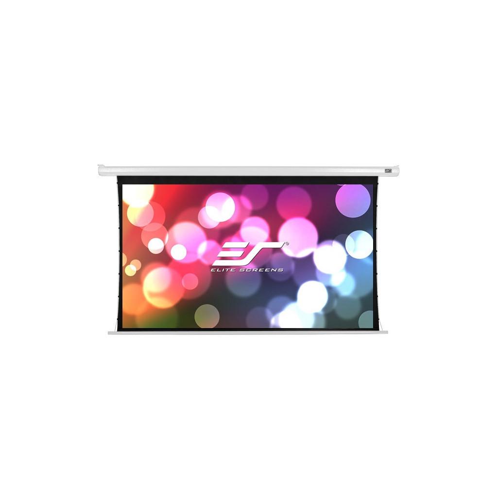 Elite Screens Electric100XHT (16:9) 231 x 146 in Koulen