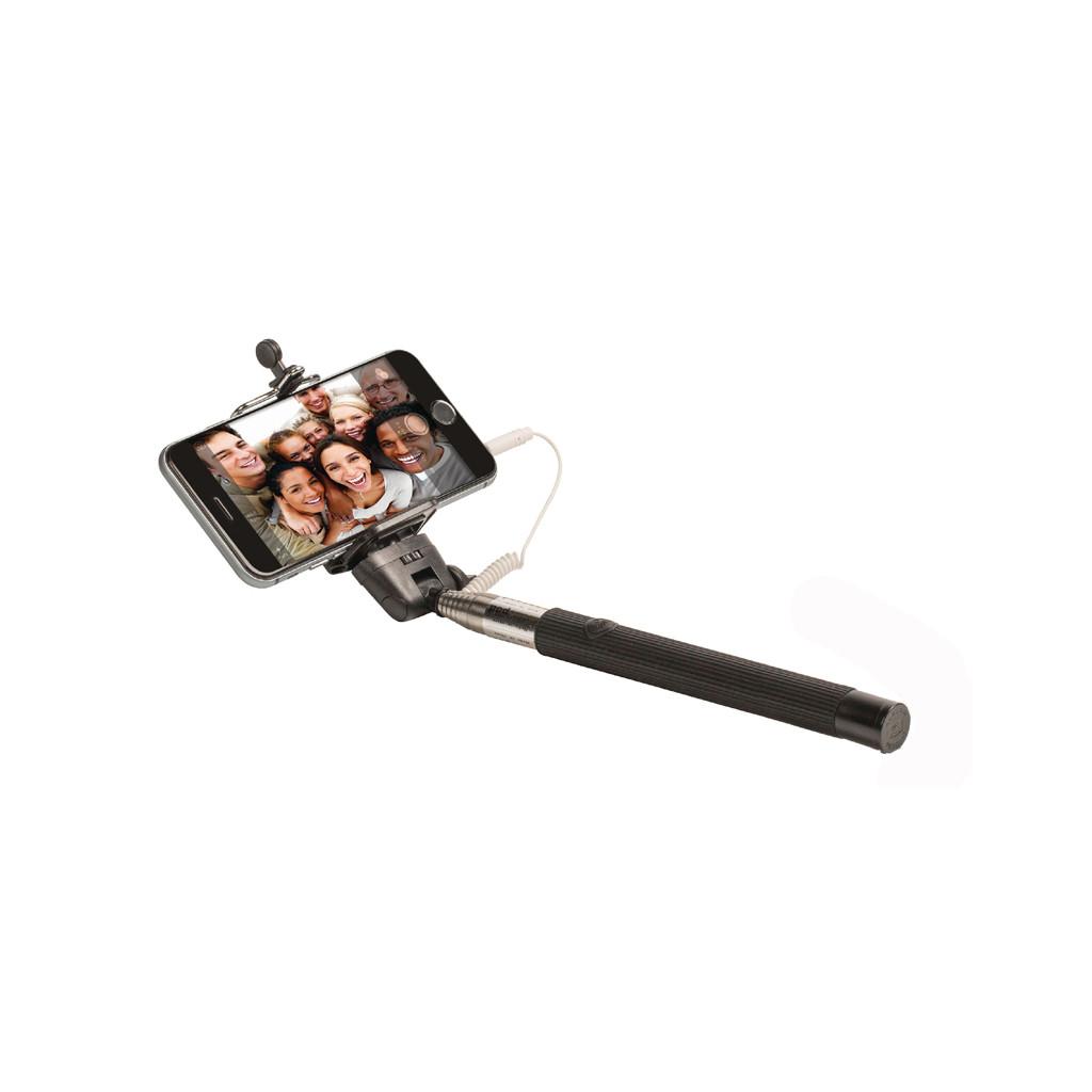 Konig Selfie Stick met sluiter in Tuute