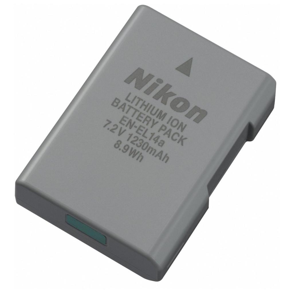 Nikon EN-EL14a kopen