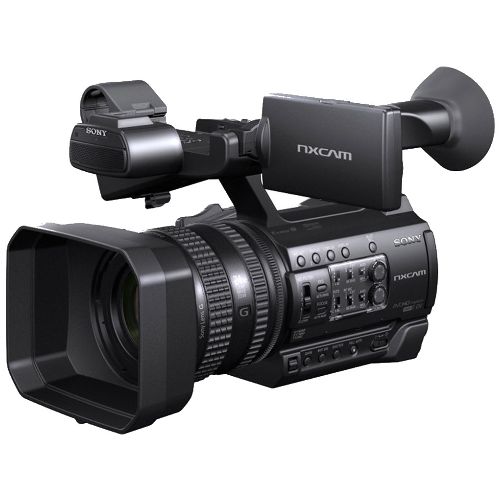 Sony HXR-NX100 kopen