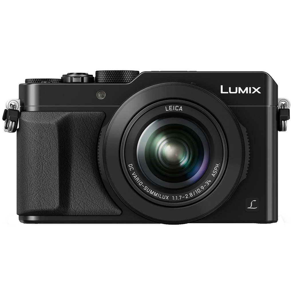 Panasonic Lumix DMC-LX100 EG-K Set I