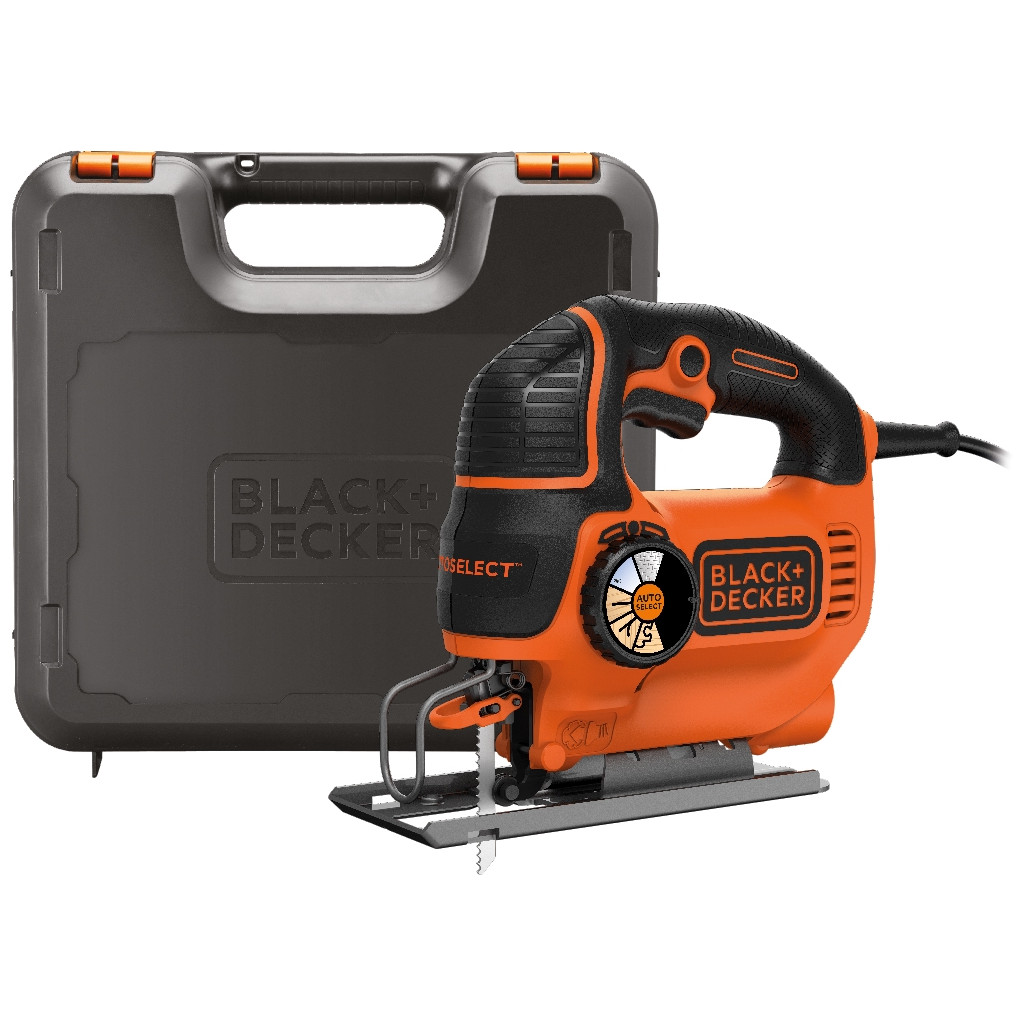 Black & Decker KS801SEK-QS in Sint Joost