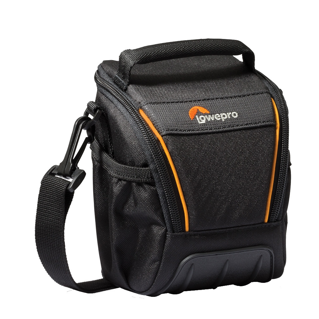 Lowepro Adventura SH 100 II Black in Winkel