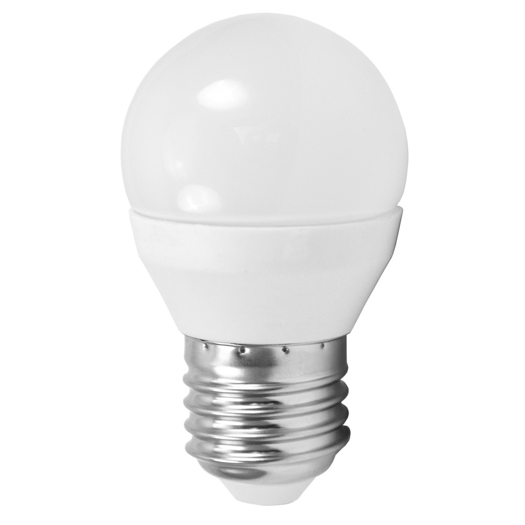 Eglo LED-lamp E27 4W in Paal