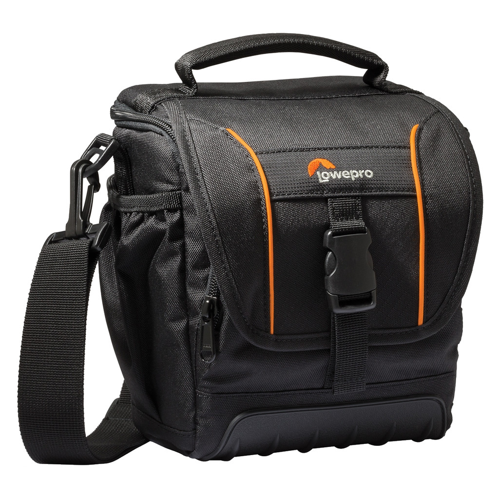 Lowepro Adventura SH 140 II Black in Balinge