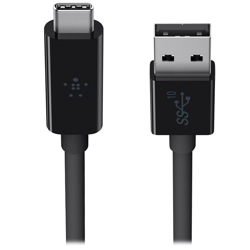 Belkin USB 3.1 USB-C to USB A 3.1 in Neupré