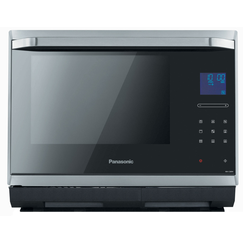 Image of Panasonic NN-CS894SEPG