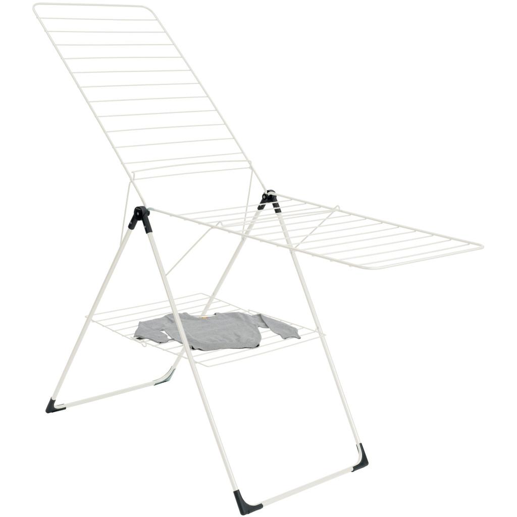 Brabantia Droogrek T-Model 20 meter wit kopen