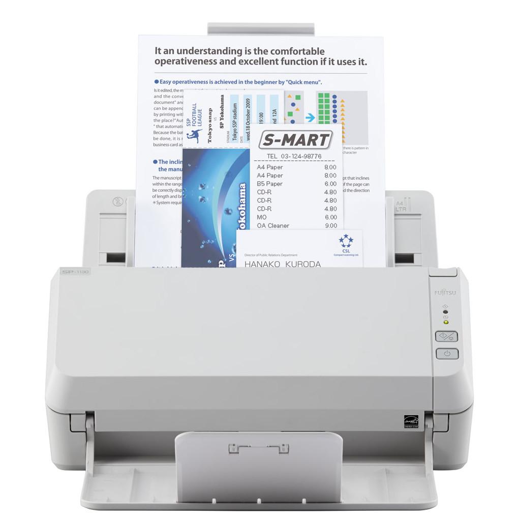 Fujitsu ScanSnap SP-1130 kopen
