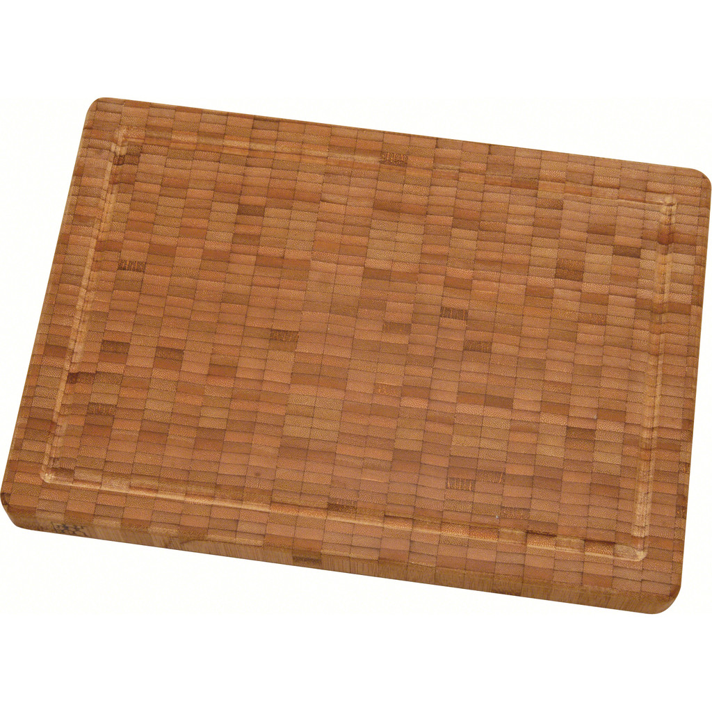 Image of Zwilling Snijplank Bamboe 35,5 x 25 cm