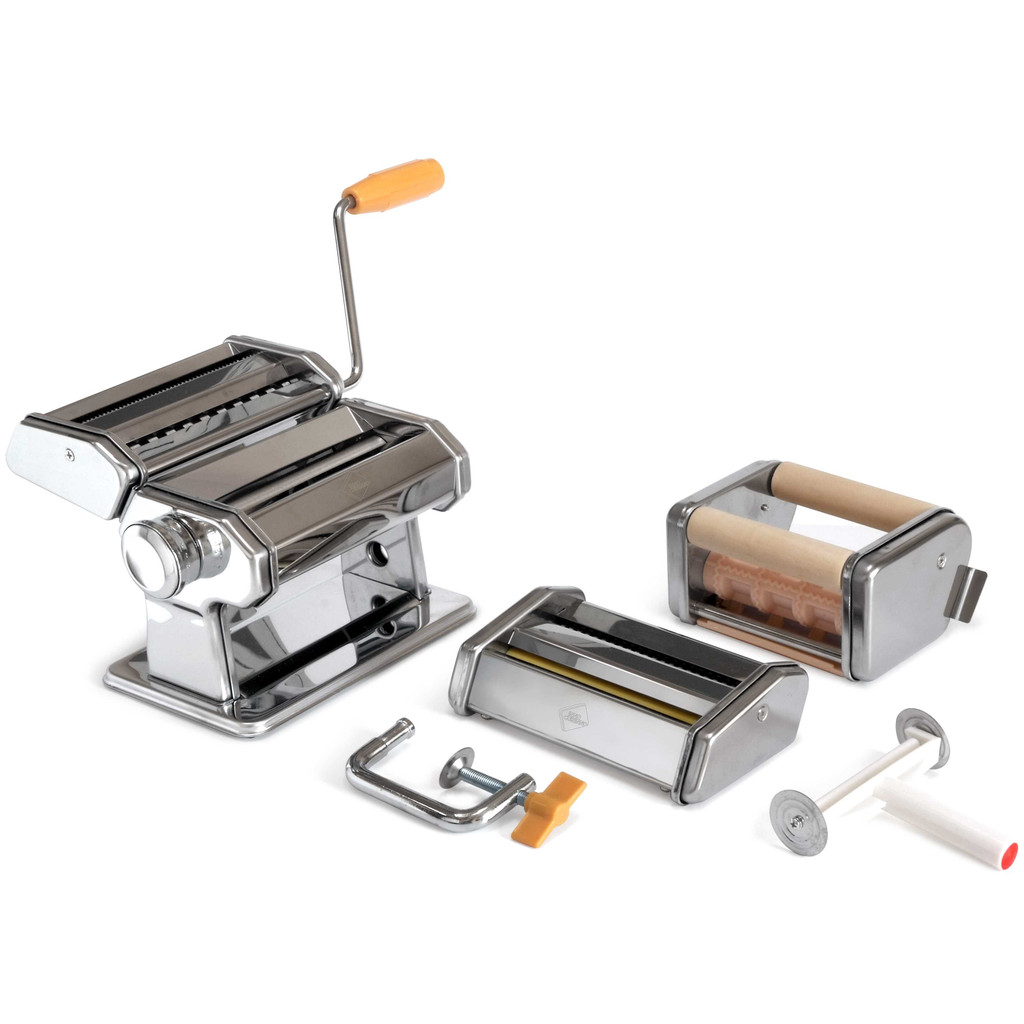 Inno Cuisinno Pastamachine Multibox in Ichtegem