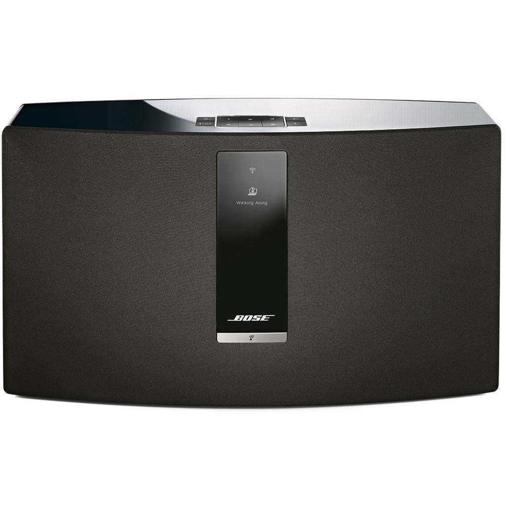 Bose SoundTouch 30 III Zwart in Morlanwelz