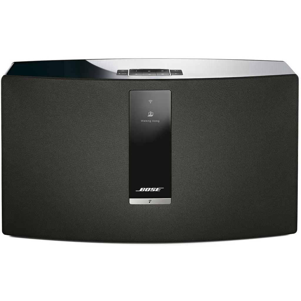 Bose SoundTouch 30 III Zwart in Les Waleffes