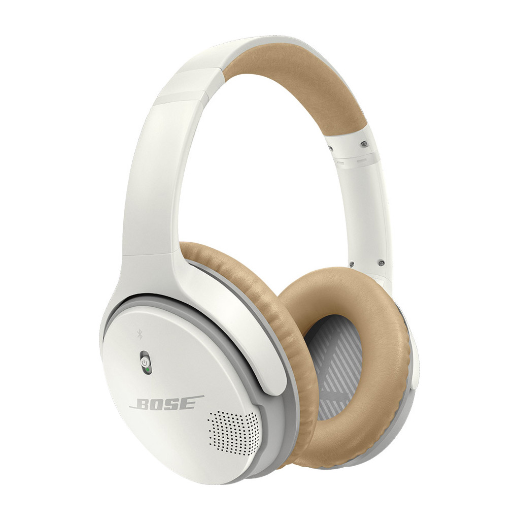 Bose SoundLink Around-ear wireless II Wit kopen