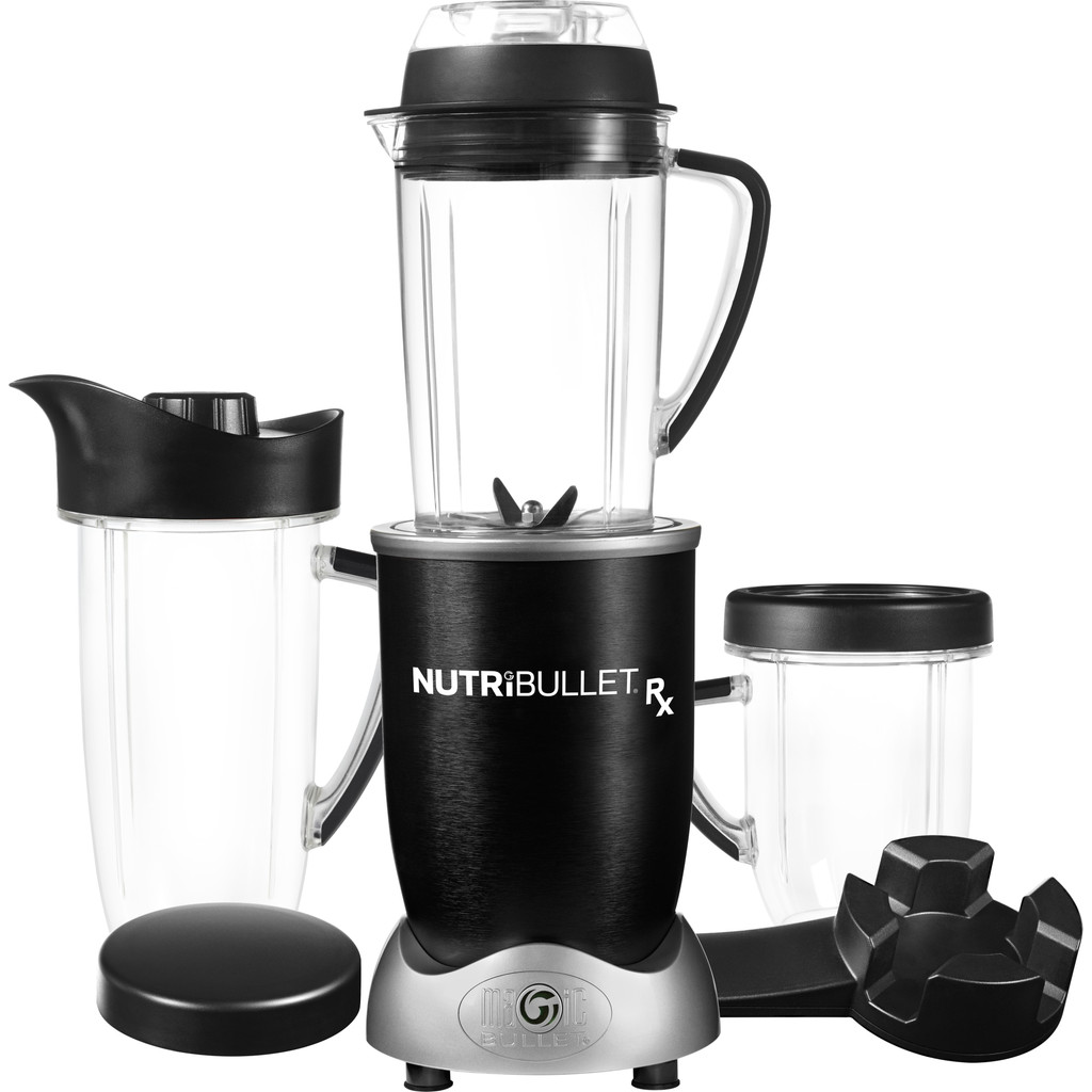NutriBullet RX in Oldemarkt