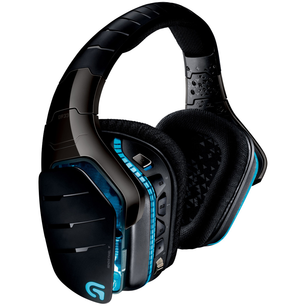 Logitech G933 Artemis Spectrum Wireless kopen