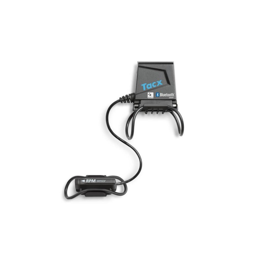 Tacx Snelheids- en Cadanssensor Smart T2015 in Balkbrug