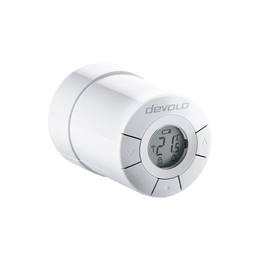 Devolo devolo Home Control Radiatorthermostat (9592)