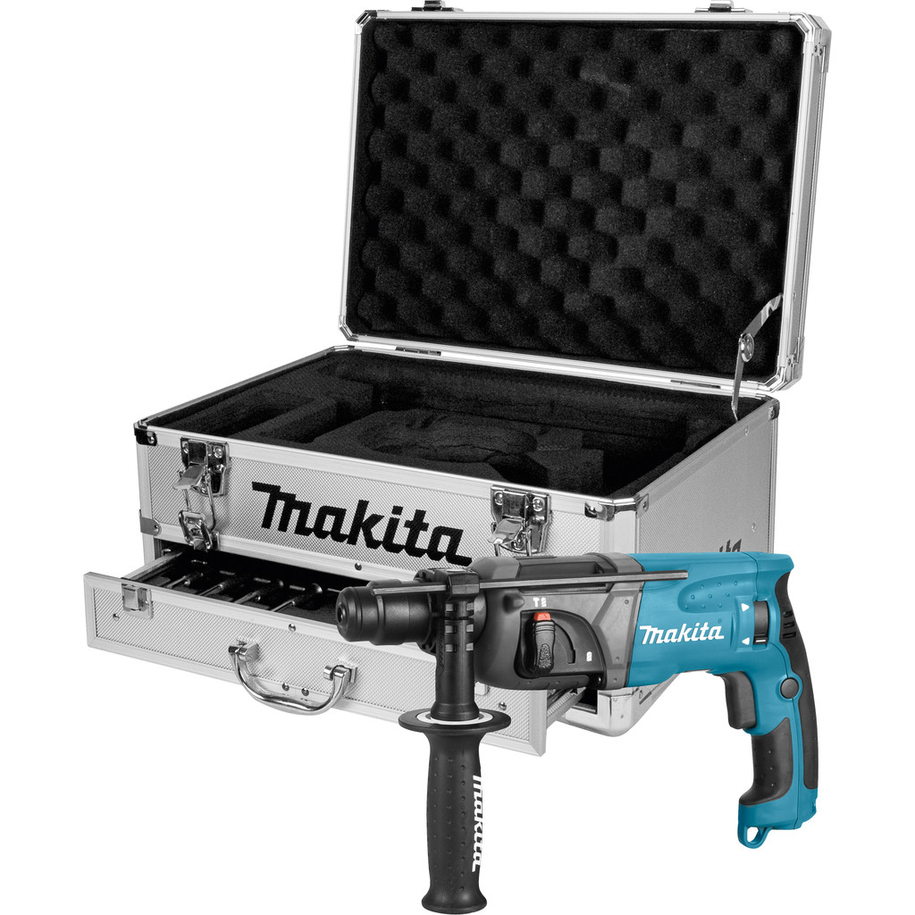 Makita HR2230X4 + borenset in Nimy