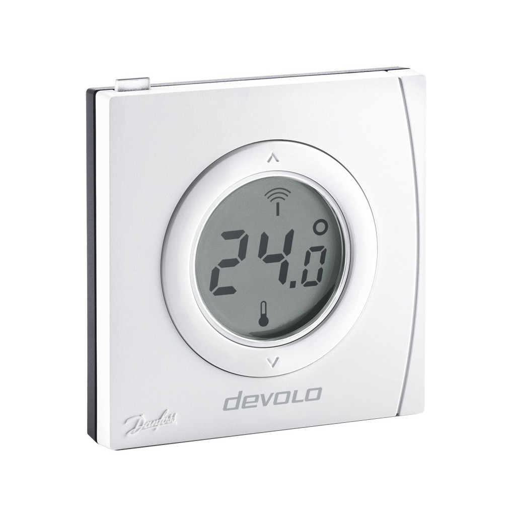 Image of Devolo Home Control Kamerthermostaat