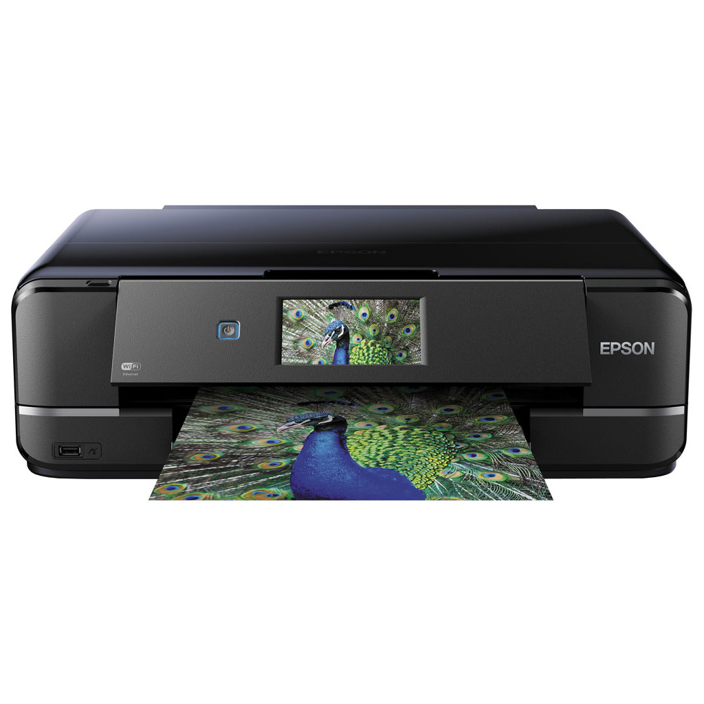 Epson Epson Expression Photo XP-960 (C11CE82402)