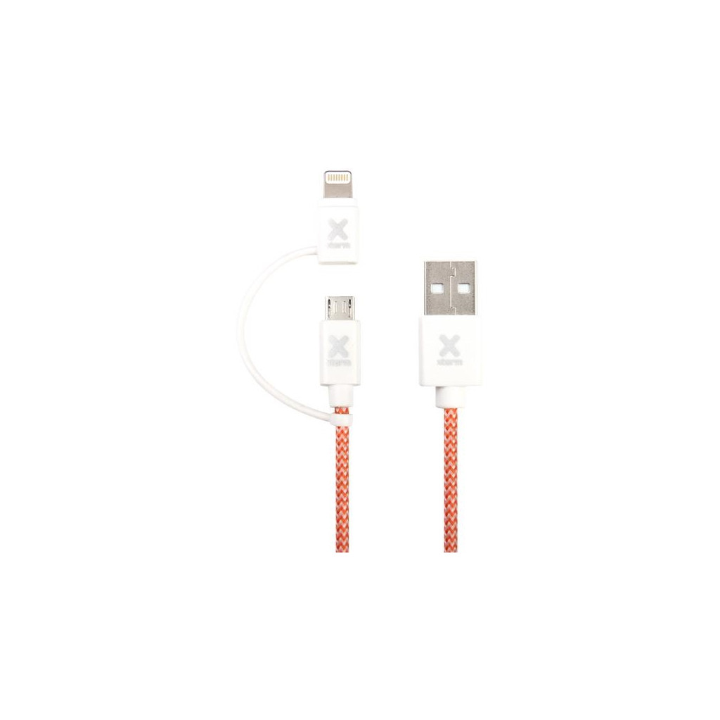 Xtorm Xtorm Lightning USB kabel (CX009)
