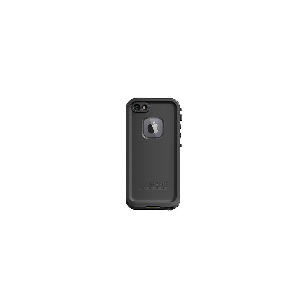 Lifeproof iPhone 5-5S-SE Fre Case Black
